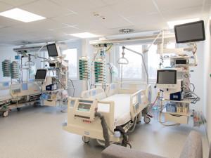 Štěpánov vyhlásil sbírku na plicní ventilátor pro olomouckou nemocnici