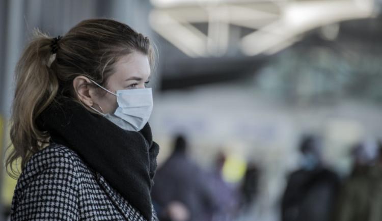 V kraji přibylo dalších 24 potvrzených případů koronaviru, celkem 380