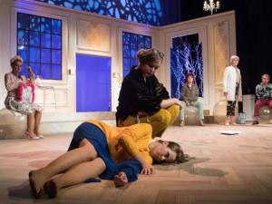 Ztráty Moravského divadla přesáhly 2 miliony. Na role se členové připravují v domácích podmínkách