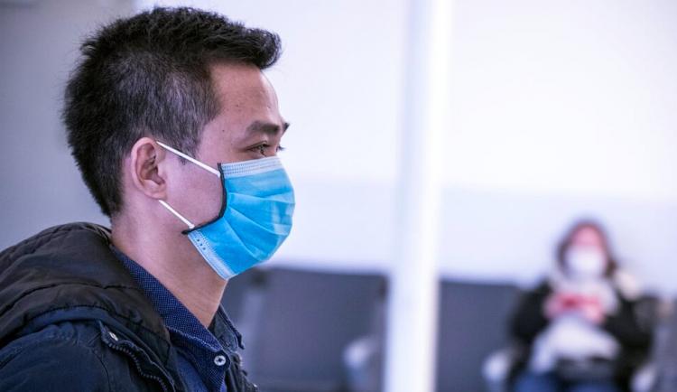 V Česku už zemřelo přes sto lidí na koronavirus, v kraji je nakažených 496 lidí