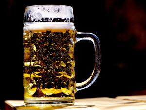 V Olomouckém kraji vznikla samoobslužná pivní budka
