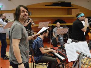 Hudebníci zahrají koncert na podporu kultury v Olomouci. Vysílat se bude online i v rádiu