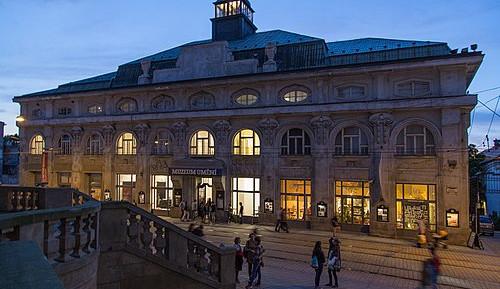 Online databáze CEAD vzniklá v Olomouci umožňuje prozkoumávat středoevropské umění