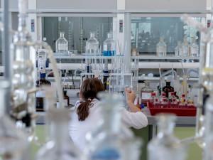 Dnes začíná testování lidí na protilátky proti koronaviru