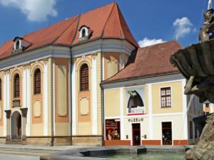 Vlastivědné muzeum v Olomouci bude mít otevřeno i v pondělí a prodlouží některé výstavy