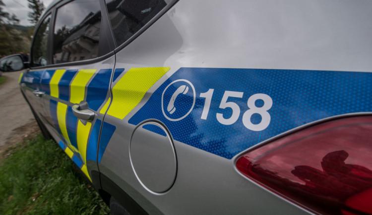 Policisté na Šumpersku zastavili hned tři řidiče, kteří neměli za volant vůbec usednout