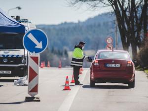 Hranice s okolními státy by se mohly otevřít od července