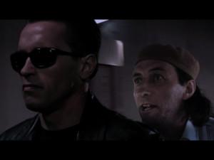 VIDEO: Arnold se vrátil z budoucnosti, aby zachránil Bohuše proti zlovolnému Babišovi