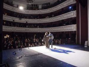 Divadelní Flora Olomouc se rušit nebude, potvrdil ředitel Nerušil. Uskuteční se v listopadu