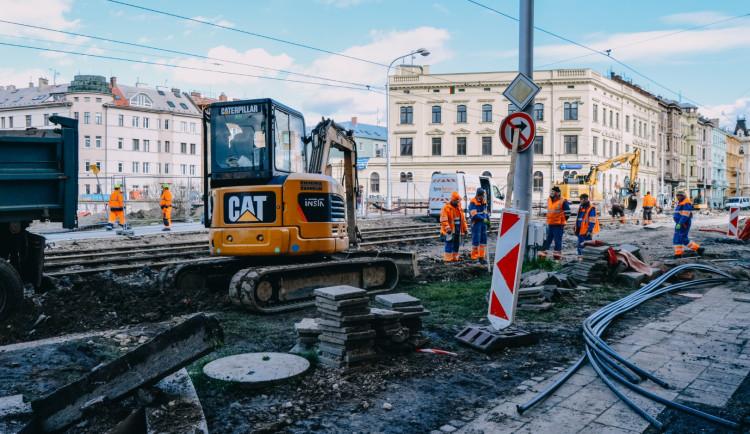 Ve městě se v pondělí uzavře další most. Opravovat se bude do prosince