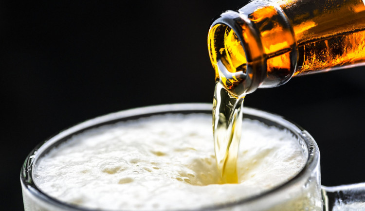 Pivovary i palírna v kraji hlásí kvůli epidemii koronaviru pokles odbytu