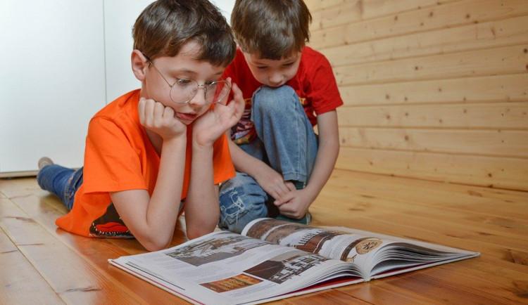 O návrat školáků na první stupeň je velký zájem, očekává se návrat až osmdesáti procent dětí