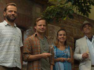 Odloženou premiéru filmu 3Bobule plánují tvůrci na 25. červen