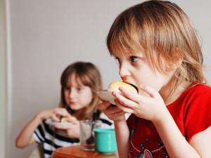 Pětina českých dětí se nevyzná v otázkách týkajících se zdraví