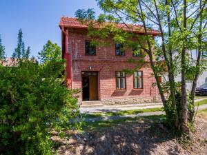 Domek, ve kterém bydlel Petr Bezruč, prošel opravou za miliony