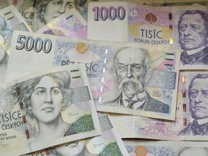 Účetní firmy ze Šumperka si nechala na své účty poslat 5,2 milionu korun