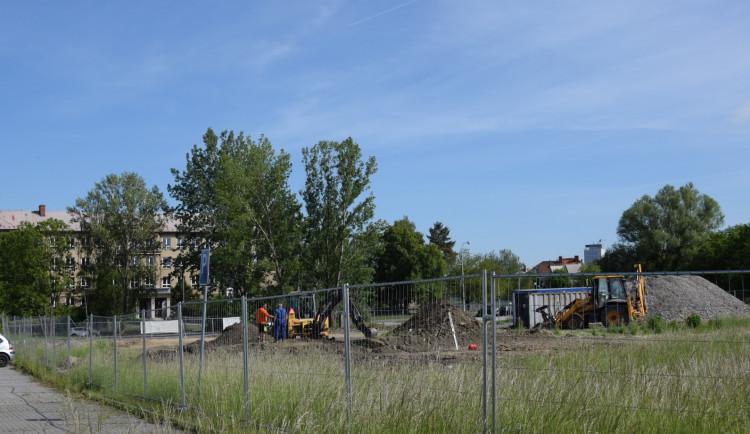 V Hejčíně začala stavba nové waldorfské školy za 160 milionů korun