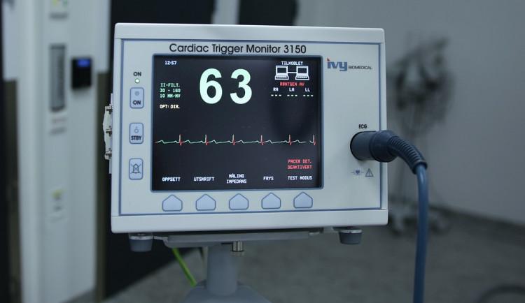 Kardiologická klinika ve Fakultní nemocnici zavedla víkendové směny, dohánějí skluz