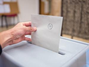 Volební kampaň v Olomouckém kraji bude kvůli pandemii kratší. Začne v září