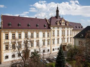 V Olomouci se v pondělí opět otevře Arcibiskupský palác