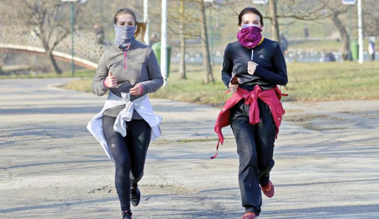 V Olomouckém kraji nepřibyla nákaza, zůstává i počet vyléčených