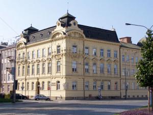 Vědecká knihovna v Olomouci v pondělí otevřela veřejnosti své studovny