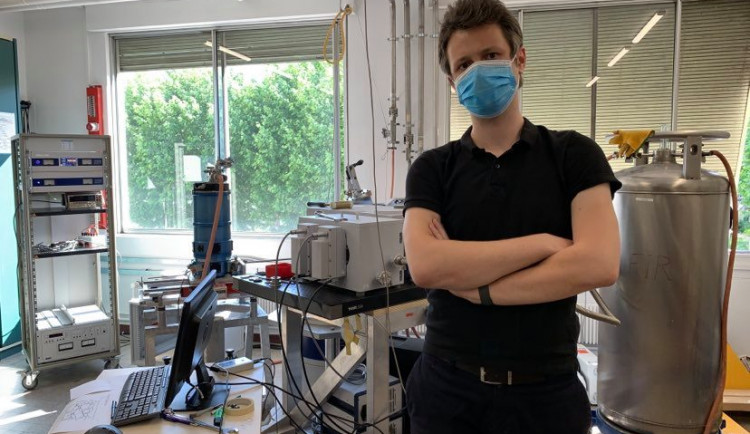 Koronavirus ve vědeckém srdci Francie aneb pandemie očima absolventa olomoucké univerzity