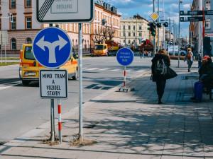 POLITICKÁ KORIDA: Dostávají cyklisté v Olomouci dostatek prostoru? Zeptali jsme se zastupitelů