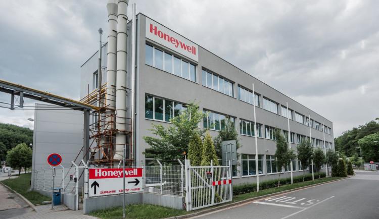 Honeywell v Hlubočkách propustí 200 lidí. Ti, co pracovali více jak dva roky, dostanou šestiměsíční mzdu