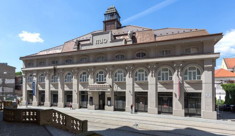 Muzeum umění otevřelo čtyři výstavy najednou, bez vernisáží