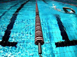 Rozsáhlá rekonstrukce šumperského bazénu míří do finále. Otevře se 1. září
