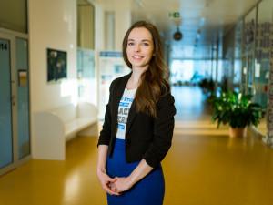 Pokud nemám přechodný pobyt v ČR, nemám právo jet na 48 hodin za rodiči, říká Slovenka Lucia žijící  v Olomouci
