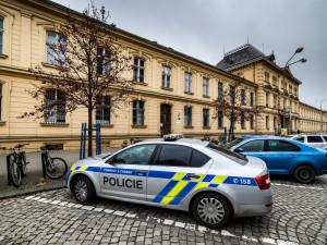 Bezpečnější přerovské nádraží. Policie hledá kolegy do nového oddělení hlídkové služby