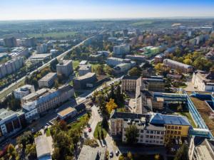 Nový pavilon hematoonkologie  ve fakultce zahájí provoz na podzim