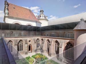Zdíkův palác čeká rekonstrukce za 50 milionů korun. Potrvá přes rok