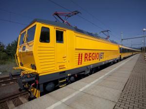 Do Chorvatska začnou z Česka jezdit přímé vlaky