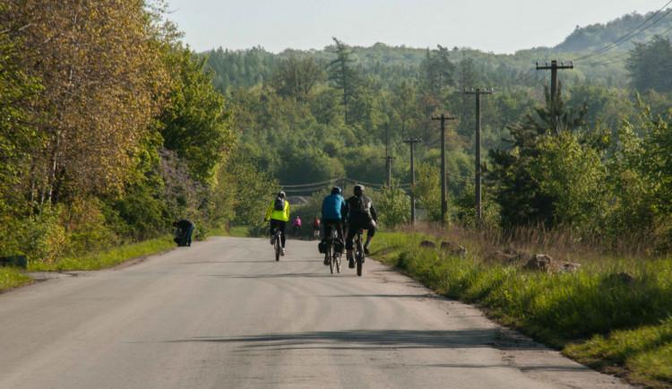 Tradiční cyklistická akce Bílý kámen na Libavé letos definitivně nebude. Poprvé od roku 1994
