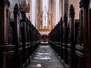 Olomoucké arcibiskupství otevře příští pátek při Noci kostelů na 120 objektů