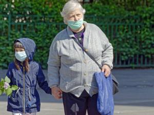 V Olomouckém kraji v uplynulém týdnu přibylo 28 případů nákazy koronavirem