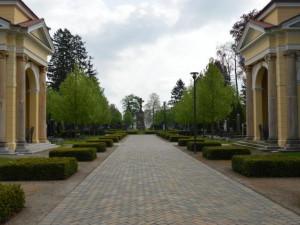 Jeden z nejkrásnějších hřbitovů na Moravě oslavil stodvacáté výročí