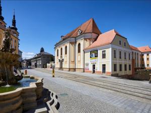 Vlastivědné muzeum chystá na léto nabitý program. Ten v září vyvrcholí koncertem kapely Mňága a Žďorp
