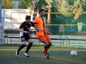 Svátek malého fotbalu v Olomouci. Finále poháru v sobotu hostí Slavonín