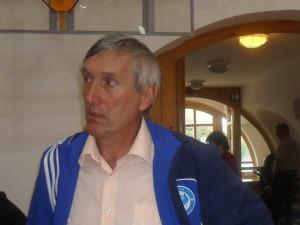 ROZHOVOR: Nestor olomoucké kolové Petr Petrůj slaví sedmdesát let