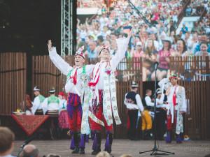 Mezinárodní folklorní festival Strážnice letos kvůli koronaviru nahradí jeho online verze