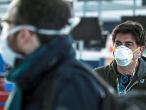 V Olomouckém kraji rychleji přibývá nákaz koronavirem