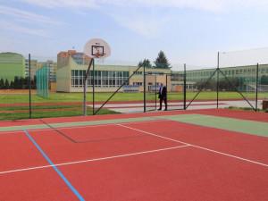 Přerov plánuje sportovní akci pro seniory. Vítězné týmy postoupí do kraje