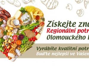 """Soutěž Regionální potravina opět rozdává lokálním výrobkům označení """"pečeť kvality,"""" přihlášky jsou stále otevřené"""