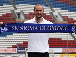 Obránce Roman Hubník po sezoně skončí v Plzni a vrátí se do Sigmy