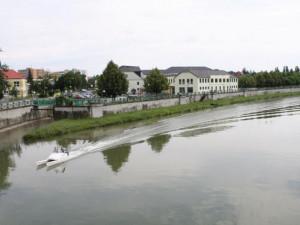 Přerovské zastupitelstvo rozhodne o pojmenování nábřeží Bečvy