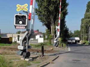 """V Olomouci se uzavře ulice U Podjezdu, průjezd autobusům umožní provizorní """"BYPASS"""""""